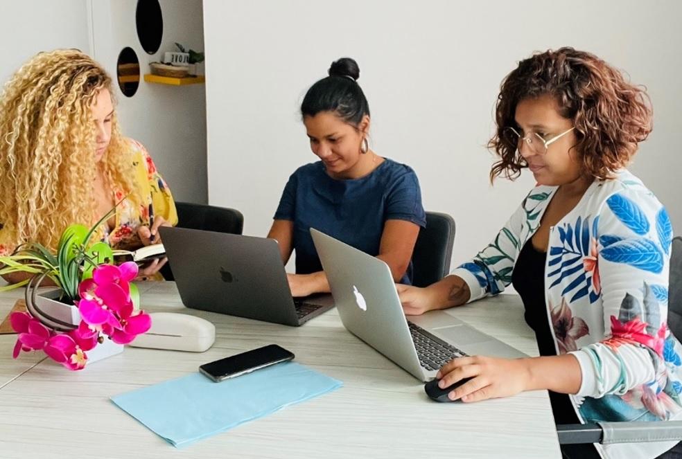 Ansamb'elles, l'entrepreneuriat au féminin à La Réunion2